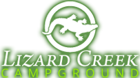 Lizard Creek Campground